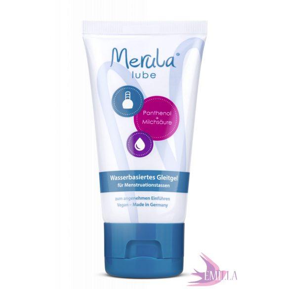 Merula Lube - Lubricant for menstrual cups 50ml