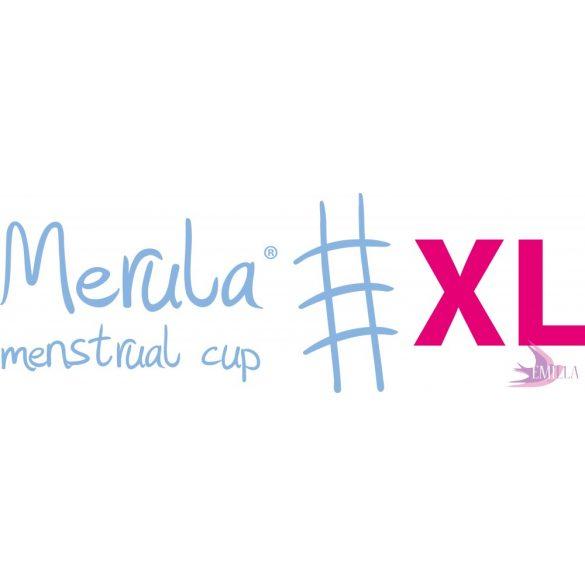 Merula XL - Strawberry