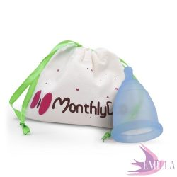 MonthlyCup Blue Sapphire - Mini