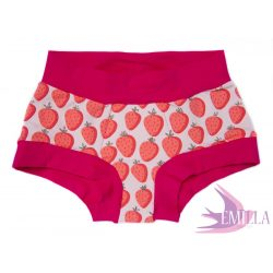 Sweet Strawberry Period Scrundie XXL