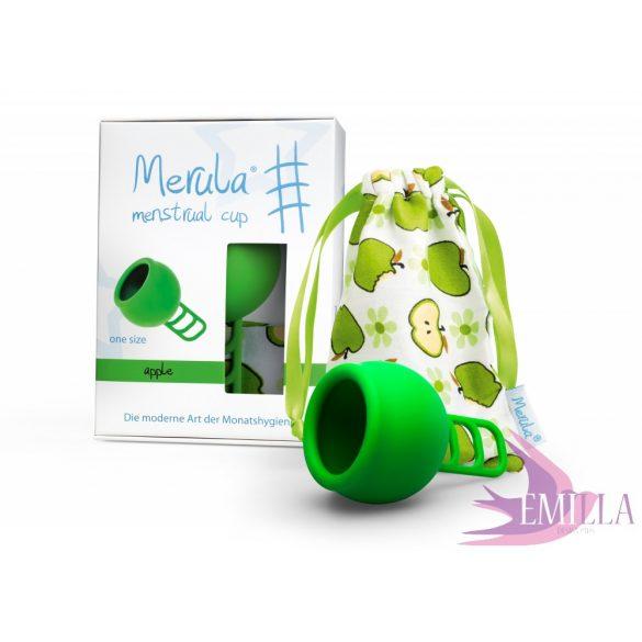 Merula - Alma (Zöld)