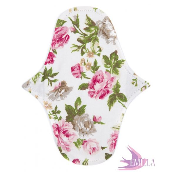 Afrodité Wide small pad (S) heavy - Romantic Rose