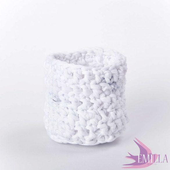 Emilla Zero Waste Nest - Hand crochet baskets