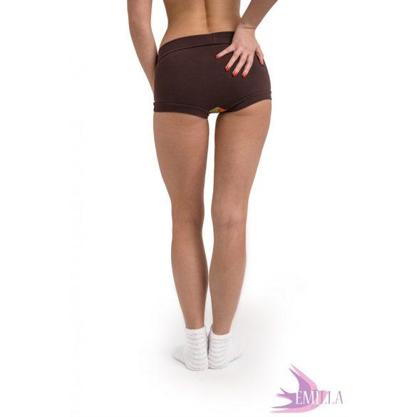 Kisvakond menstruációs bugyi XL