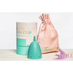 FemaCup menstrualcup - Turquoise