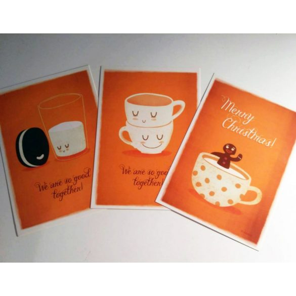 3pcs So Good Together set - Adaland designcard