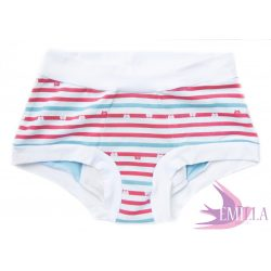 Curious Bears Period Scrundie XS - For heavy flow