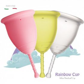 Rainbow Cup S (small size)