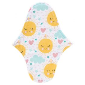 Sunny Smile - Quilter's cotton