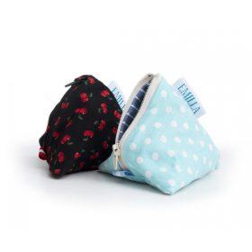 VagBag - Különleges intimkehelytartó táska