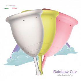 Rainbow Cup L (nagy méret)
