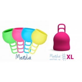 Merula Cup - Made in Germany (Vegan)