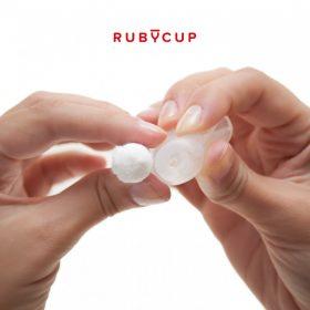 Ruby Cup kisméret