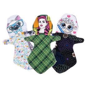 Emilla Babies - Limited Edition cloth pads