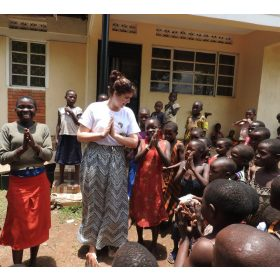 The African-Hungarian Union Charity Project