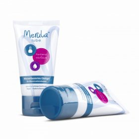 Merula Lube - Lubricant for menstrual cups from Germany 50ml