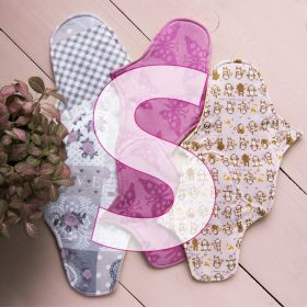 Incontinence pads - Small size