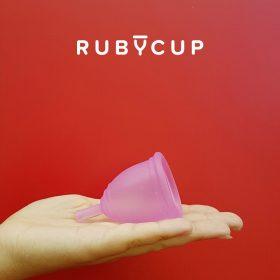 Ruby Cup nagyméret
