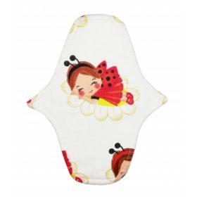Ladybird - Quilter's cotton